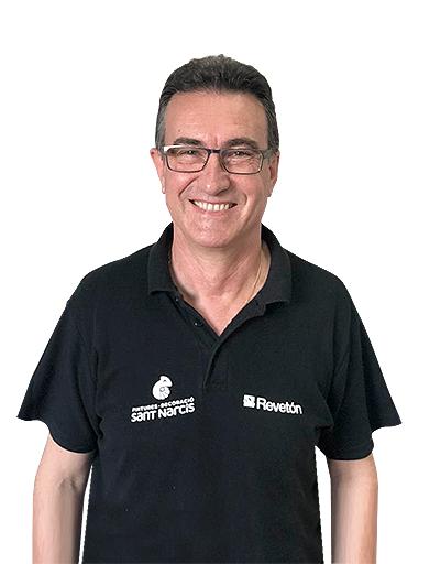 Antoni Molina