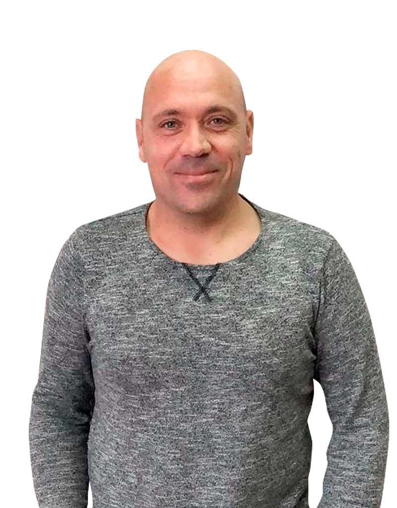 David Villamil